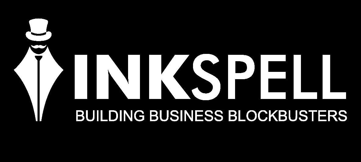 Inkspell_White Logo New